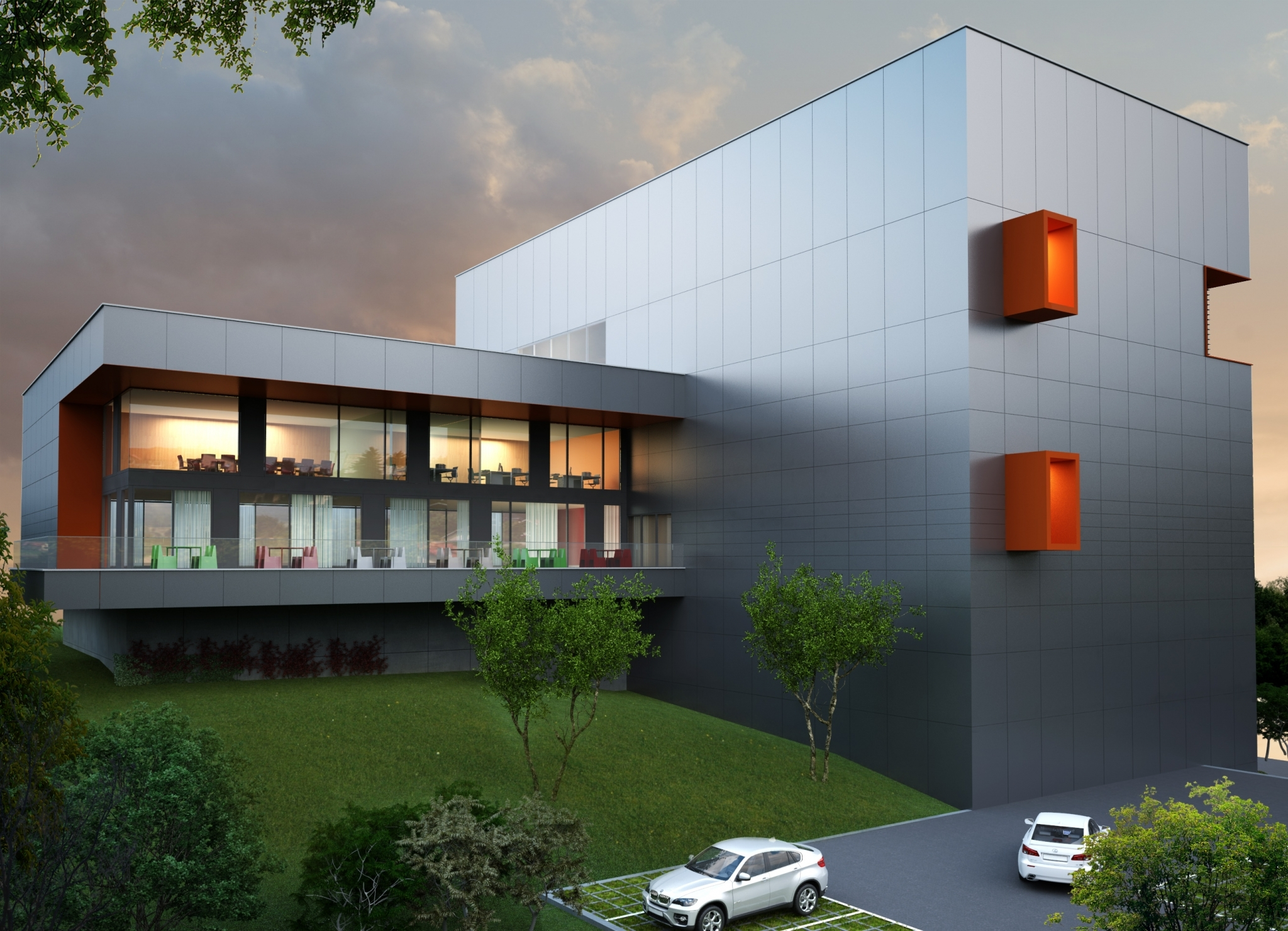 Architektur Atelier atelier dsh